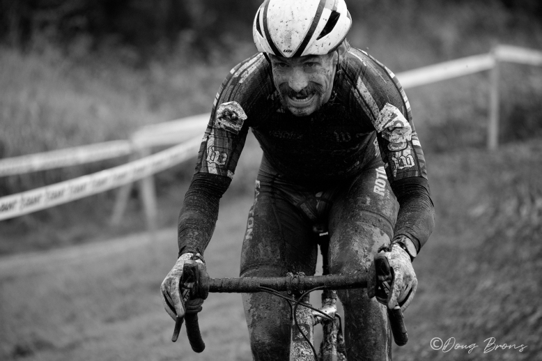 Junkyard Cross 2018